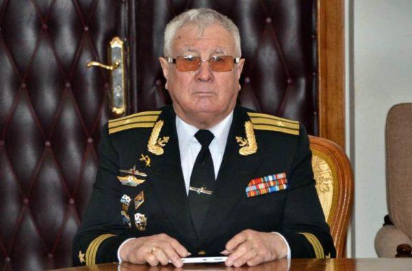 Николай Косовнин